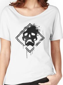 DESTROY  Women's Relaxed Fit T-Shirt