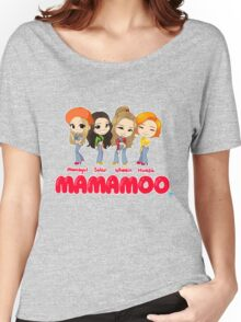 MAMAMOO - You're The Best Women's Relaxed Fit T-Shirt