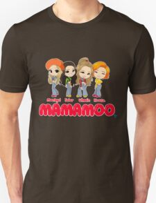 MAMAMOO - You're The Best Unisex T-Shirt