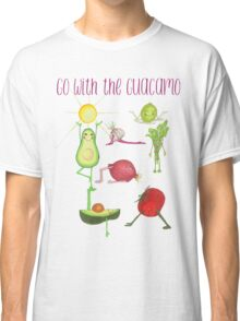 Go with the Guacamo Classic T-Shirt