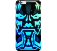 Galactic Tusks iPhone Case/Skin