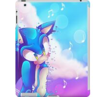 Musical Love iPad Case/Skin