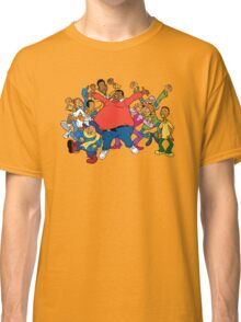 Fat Albert Classic T-Shirt