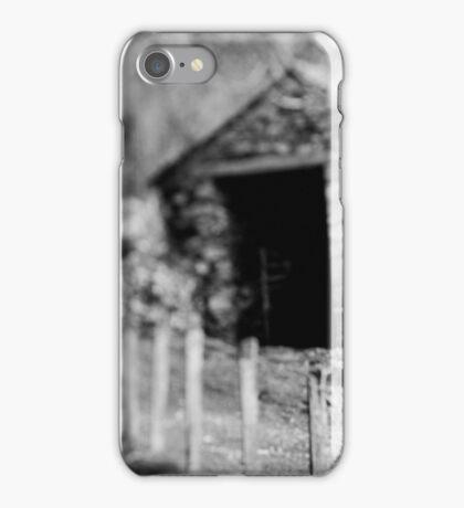 Dissolve iPhone Case/Skin