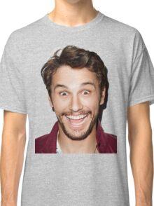 happy james Classic T-Shirt