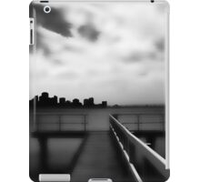 The Pier to Perth... iPad Case/Skin