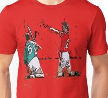 Brian Corcoran: Cometh the Hour Unisex T-Shirt