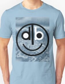Official Initials T-Shirt