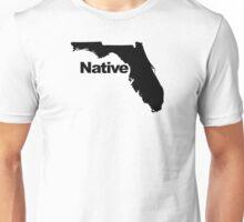 Florida Native Unisex T-Shirt
