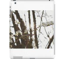 Full bloom. iPad Case/Skin