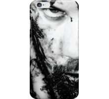 Beartooth Aggressive Cover iPhone Case/Skin