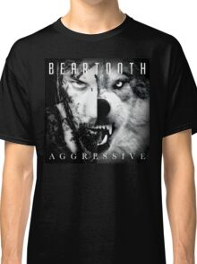 Beartooth Aggressive Cover Classic T-Shirt