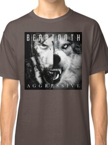 Beartooth Aggressive Cover Classic T-Shirt
