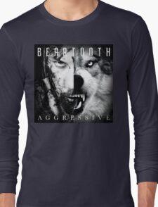 Beartooth Aggressive Cover Long Sleeve T-Shirt