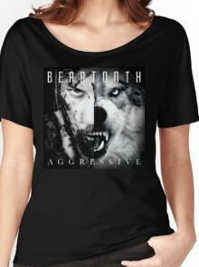Beartooth Aggressive Cover Women's Relaxed Fit T-Shirt