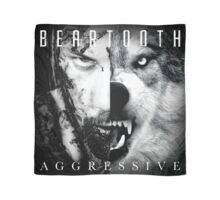 Beartooth Aggressive Cover Scarf