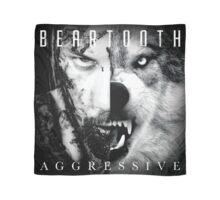 Beartooth Aggressive Cover Scarf