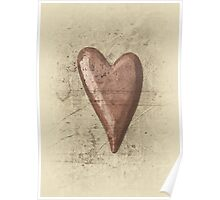 Hear My Heart Poster