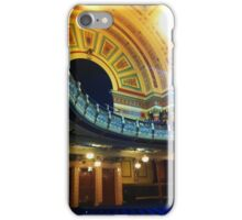 The Glorious Leeds Town Hall iPhone Case/Skin