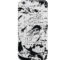 Am I or the others crazy? iPhone Case/Skin