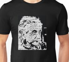 Am I or the others crazy? Unisex T-Shirt