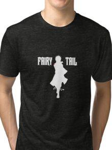 Fairy Tail  Tri-blend T-Shirt