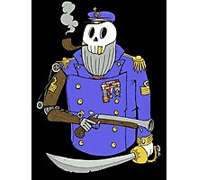Captain Woody Bi.Sailors Photographic Print