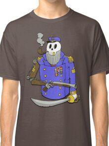 Captain Woody Bi.Sailors Classic T-Shirt