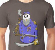 Captain Woody Bi.Sailors Unisex T-Shirt
