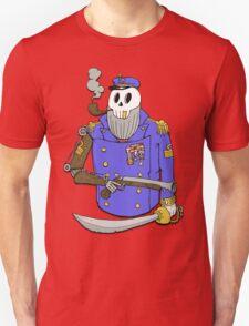 Captain Woody Bi.Sailors T-Shirt