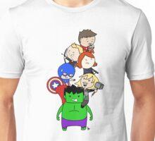 Assemble? Unisex T-Shirt