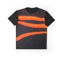 Hoss Food Graphic T-Shirt