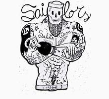 The Evil Bi.Sailor Unisex T-Shirt