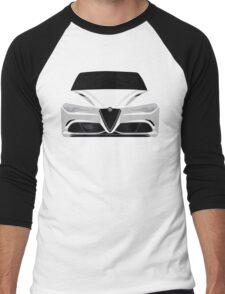 Alfa Romeo Giulia Men's Baseball ¾ T-Shirt