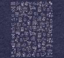 Pet Rescue Mosaic Tri-blend T-Shirt