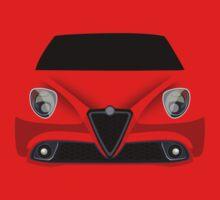 Alfa Romeo mito One Piece - Long Sleeve