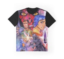 Twilight of the Apprentice Graphic T-Shirt