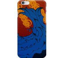 Sublime Waves iPhone Case/Skin