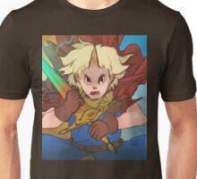 Little Warbird Unisex T-Shirt