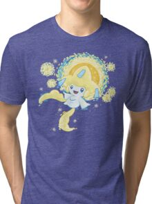Starry Wish Tri-blend T-Shirt