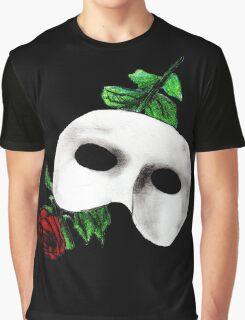 Phantom Graphic T-Shirt