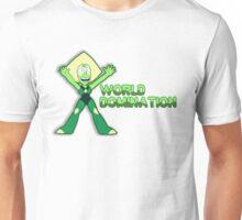 Peridot - World Domination Unisex T-Shirt