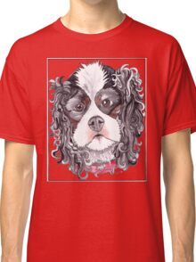 King King Charles Cavaliers Classic T-Shirt