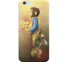 Undertale iPhone Case/Skin