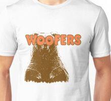 WOOFERS Unisex T-Shirt