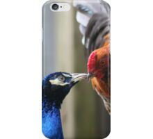 Kissin' Cousins............ iPhone Case/Skin