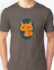 Kind of a Mad Cat T-Shirt