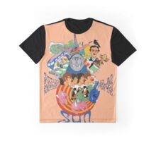 I am the Walrus Graphic T-Shirt