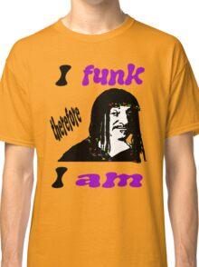 Philosophy of Phunk Classic T-Shirt