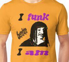Philosophy of Phunk Unisex T-Shirt